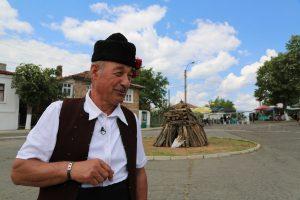Стъпки в огъня - Лондон и Белград